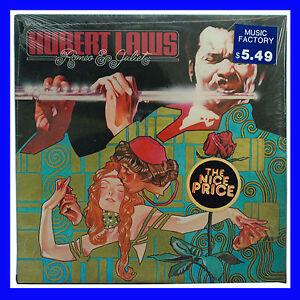 Hubert Laws Romeo Juliet