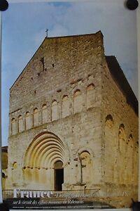 Affiche France Dordogne Périgord St Privas Des Pres - Tourisme Effet éVident