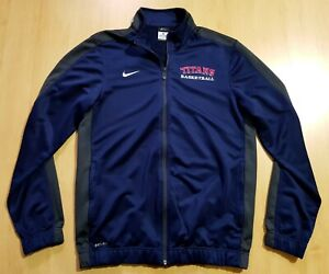 NIKE-Dri-fit-Full-Zip-Sports-Jacket-for-Men-Sz-Medium