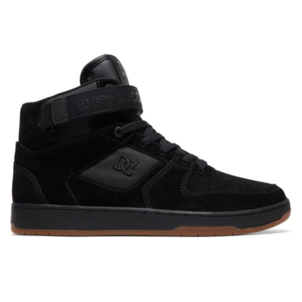 zapatos Alte Dc zapatos Pensford S negro - zapatos Sportive