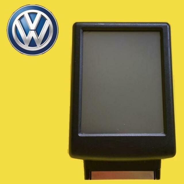 VW Touch Adapter Bluetooth Handyadapter 3C0051435TA TOP!