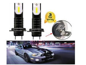 CSP-H7-LED-Kit-110W-anti-erreur-Ampoule-Voiture-Feux-Phare-Lampe-Xenon-Blanc-2x