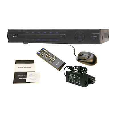 16CH H.264 D1 Digital Video Recorders CCTV Security HDMI Video DVR System