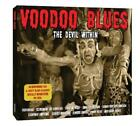 Voodoo Blues-The Devil Within von Various Artists (2010)