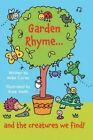Garden Rhyme by Mike Carter (Paperback, 2016)