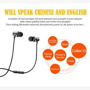In-Ear-Cuffie-Auricolari-Bluetooth-4-2-Cuffie-Stereo-Headset-Wireless-M-h1c6