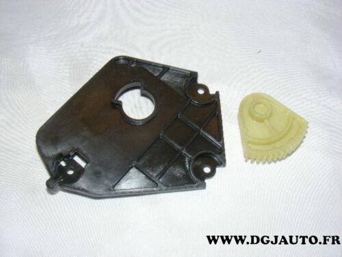 Kit reparation volet chauffage climatisation 93168164 pour opel corsa D