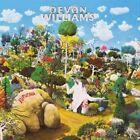 Euphoria by Devon Williams (Vinyl, Aug-2011, Slumberland)