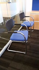 Details About Used Office Furniture Chairs Used Vitra Chairs