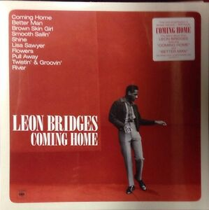 Coming Home Tab Leon Bridges