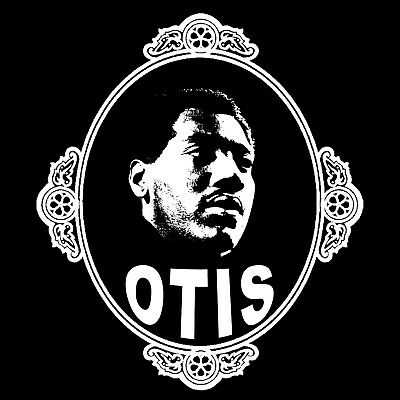 Stax Records Music Label T-Shirt Northern Soul Top Isaac Hayes Otis Reading