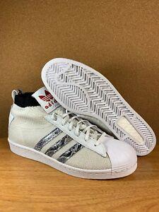 adidas UA&SONS Ultra Star Shoes White  adidas US