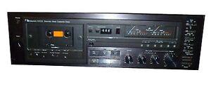 Nakamichi-670zx-3-Cabeza-Auto-Azimuth-Deck-de-casete-120v-240-conmutable