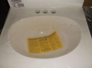 Image Is Loading Us Marble White Custom Made Bathroom Vanity Top