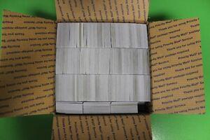 6000 Bulk Mtg Collection Lot Random Common/Uncommo<wbr/>n Magic the Gathering FreeShip