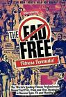 The Fad Free Fitness Formula by Jon Le Tocq, Dax Moy, Pat Rigsby (Hardback, 2012)