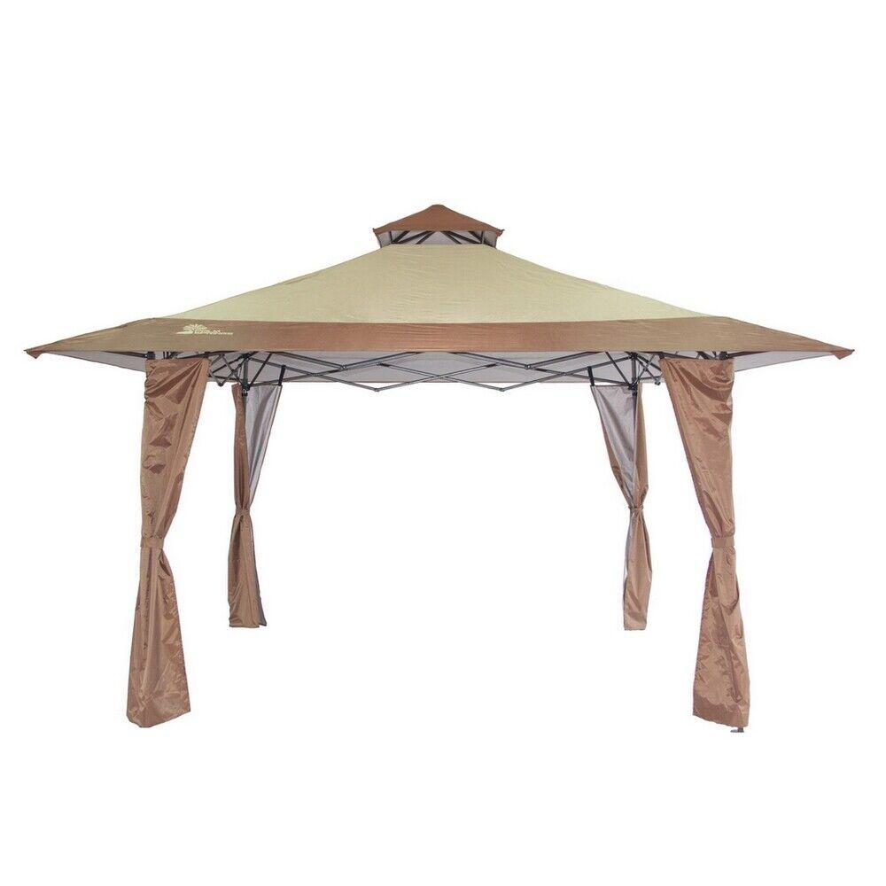 consegna veloce Palm Springs 4 x x x 4M Pop Up Tenda Tenda CON SFIATO VENTO Top  Garanzia di vestibilità al 100%