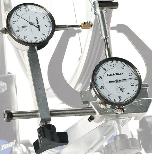 Park Tool TS-2di Dial Gauge for TS-2.2 TS-2 Truing Stand