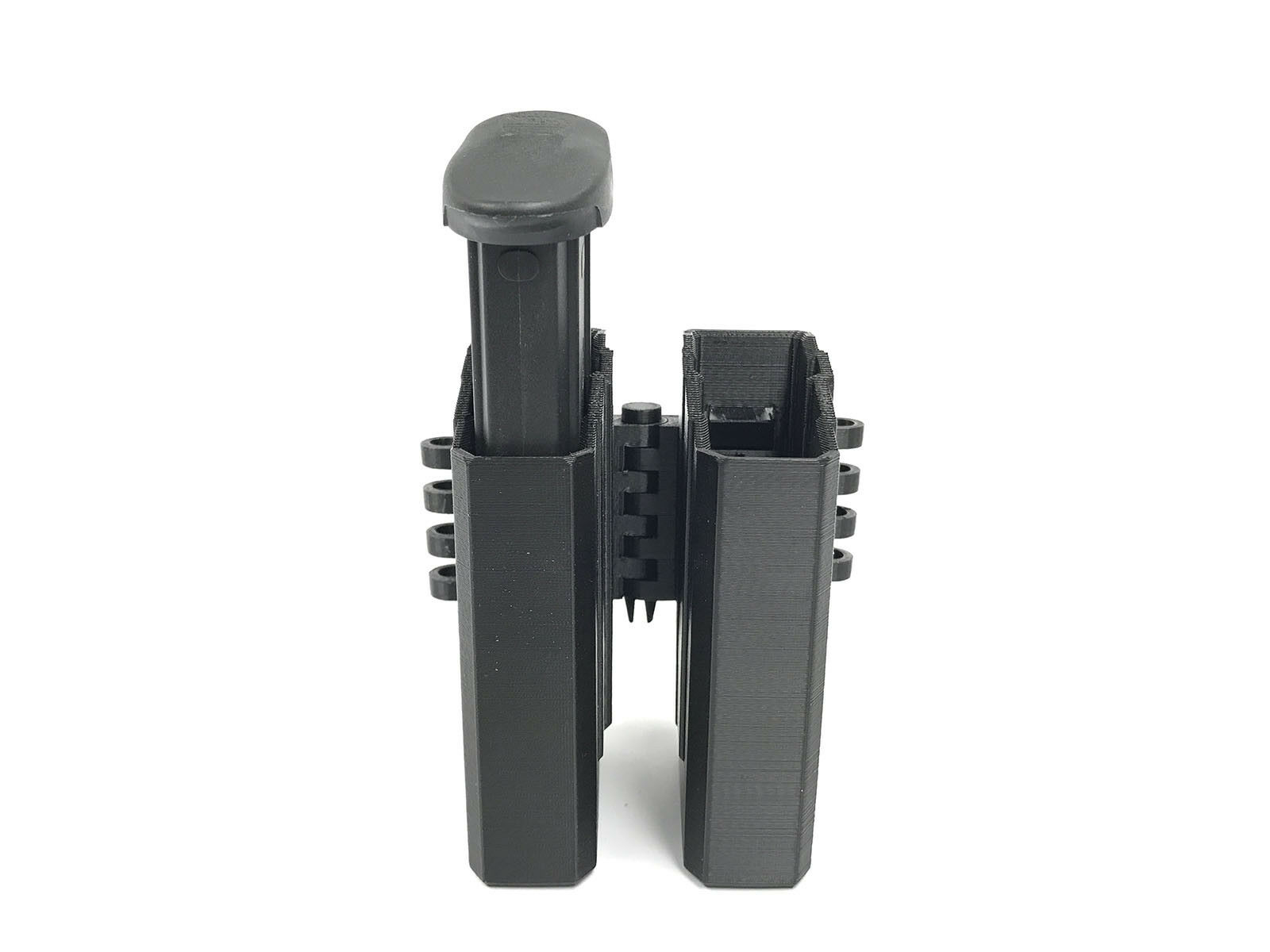 EAMP Enforcer - FN Five SeveN (5.7) Dual Mag Pouch - MagP0474-B