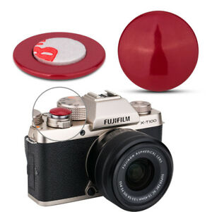 Details about Soft Shutter Release Button for Sony A7 A7R A7S II A6500  A6400 A6300 RX100 VI V