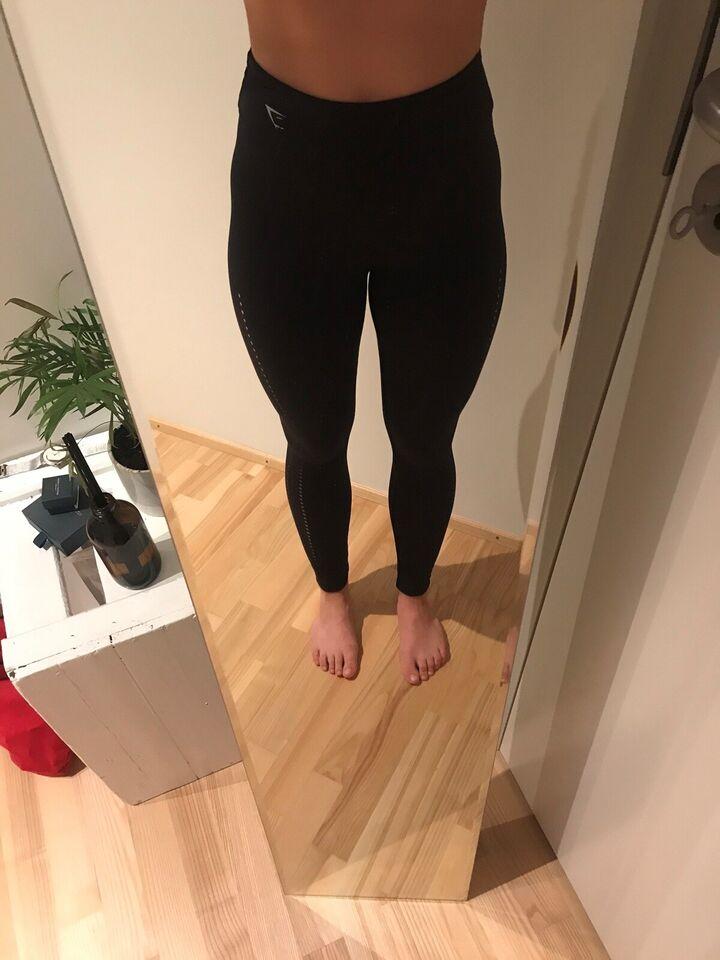 Fitnesstøj, Tights, Gymshark