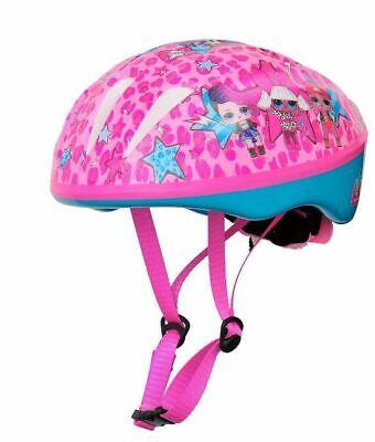 LOL Surprise bicycle helmet age 3+ in