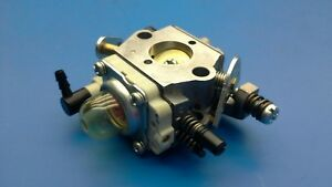 Enthousiaste Original Walbro Carburateur Wt 603b 12,7 Mm De Diamètre Pour Zenoah G 260-afficher Le Titre D'origine Une Performance SupéRieure