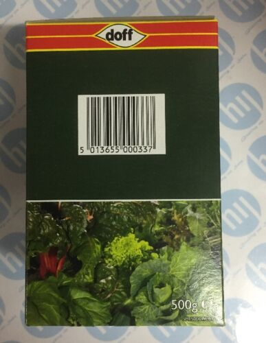 Doff Sulphate Of Ammonia Plant Soil Food Fertilizer 500g