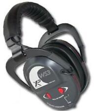 NEW XP WS3 Cordless/Wireless Headphones For XP Metal Detectors