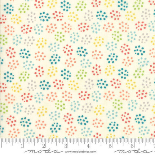 Moda Mixed Bag by Studio M Cotton Quilt Fabric
