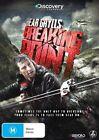 Bear Grylls - Breaking Point (DVD, 2015, 2-Disc Set)