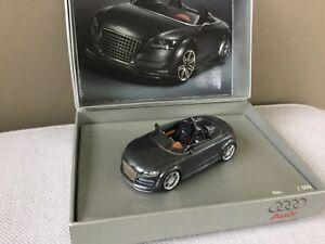 Audi Tt Limite Edition Looksmart 1/43