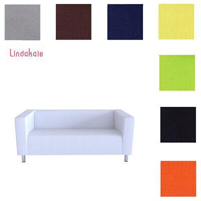 Fits Ikea Klippan 2 Seat Sofa Cover