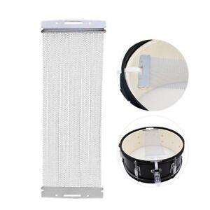 Steel-Wire-20-42-Strands-Drum-Spring-For-10-14-Inch-Snare-Drum-Cajon-Box-Drum