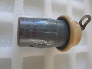 Condensateur De Porte Bouton Rf 250 Pf 10kv Unilator 1pc-afficher Le Titre D'origine