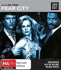 Fear City (Blu-ray, 2014)
