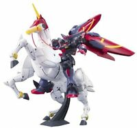 Bandai Master Gundam And Fuunsaiki 1/144 High Grade Future Century Model No Glue on sale