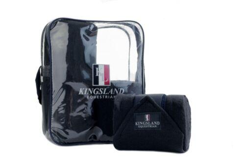 Bandagen CLASSIC Kingsland navy 4er Set NEU