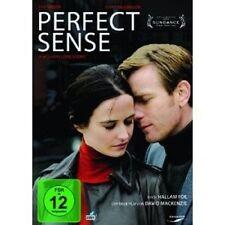PERFECT SENSE  DVD MIT EWAN MCGREGOR NEU