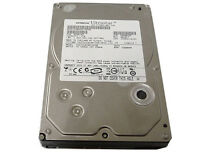Hitachi Ultrastar 1tb 7200rpm 32mb Sata2 3.5 Hard Drive - Pc,mac, Nas, Cctv Dvr