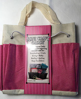 CRAFT CADDY MULTI PURPOSE GREAT FOR STORAGE & ORGANIZIN