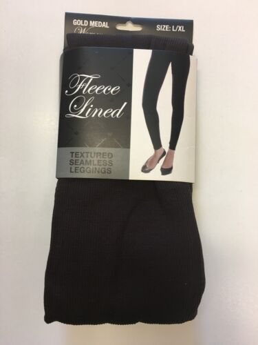 Women/'s Leggings Textured Gold Medal Brand Seamless Assorted Colors SALE