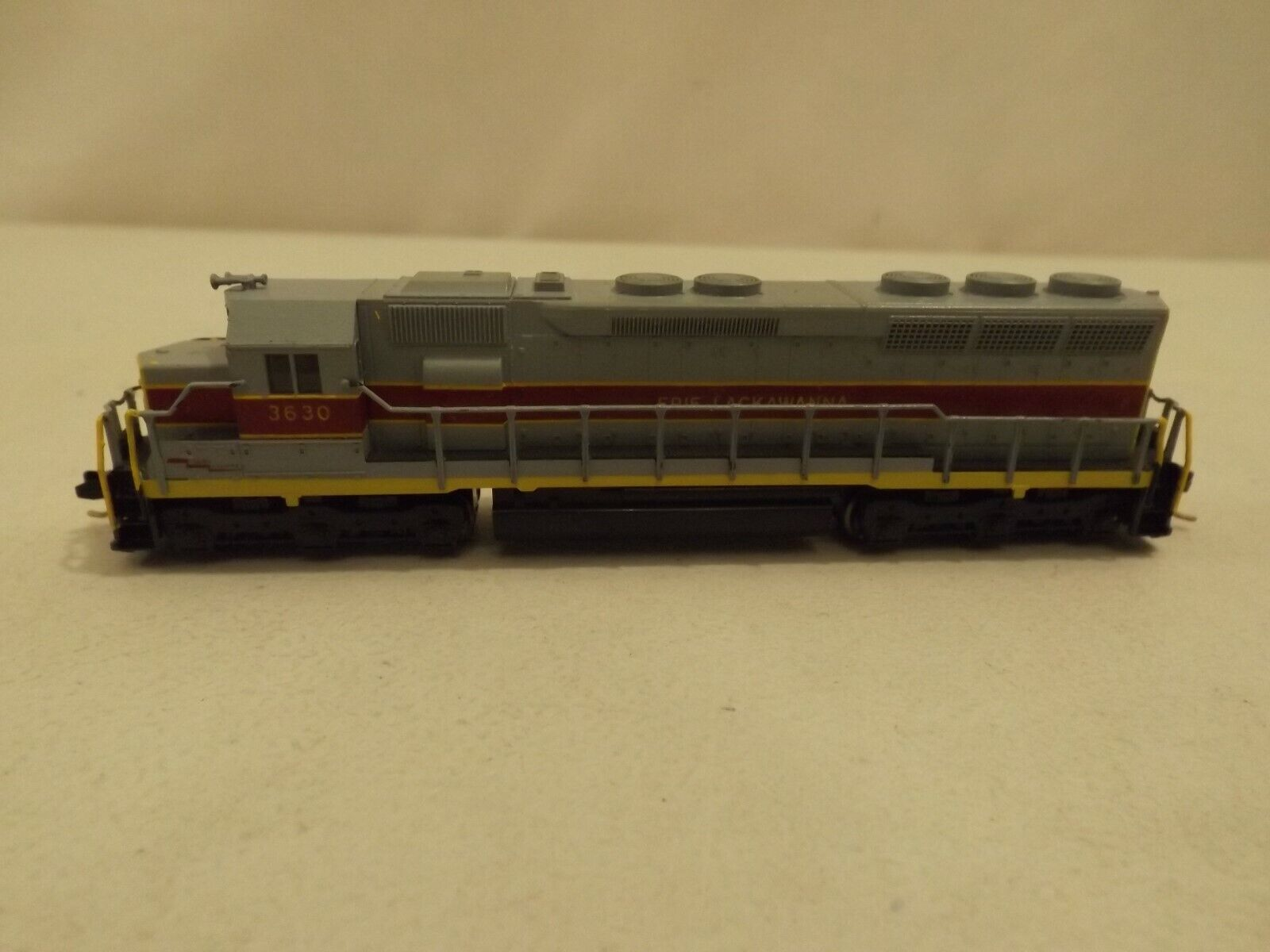N gauge Kato ELW diesel engine, in original box
