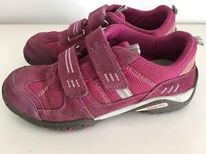 new product 1a60c 10553 Details zu Superfit Schuhe Halbschuhe Sneaker rosa Leder 29 Blümchen Sommer