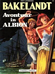 Bakelandt-35-Avontuur-in-Albion-1ste-druk