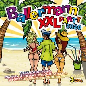 Various-Ballermann-Xxl-Party-2020-3CD-NEU-OVP