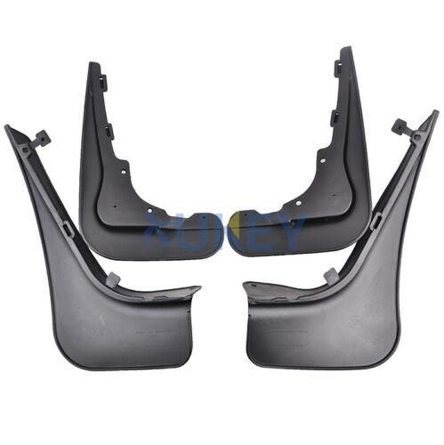 XUKEY Mudguards For Mercedes Benz B-Class 06-11 W245 Splash Guards B180 B200