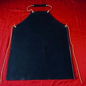 EXTREME APRON- HEAVY DUTY SKINNING RUBBER APRON-TRAPPING SUPPLIES-FUR HANDLING