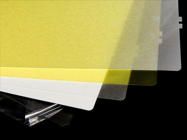 """Macbook Air 11/"""" A1465 lcd led screen display back rear reflective sheets B grade"""