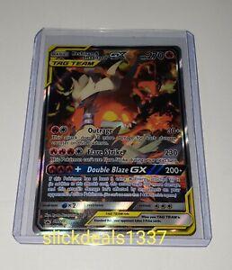 Reshiram-and-Charizard-GX-SM-201-Full-Art-Ultra-Rare-Pokemon-Card-Sun-and-Moon